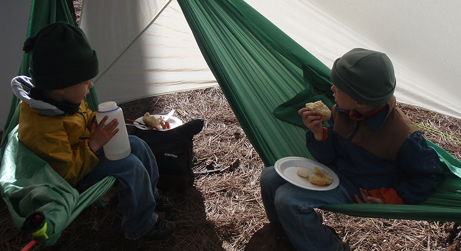 tips on hammock camping with kids   the ultimate hang  rh   theultimatehang