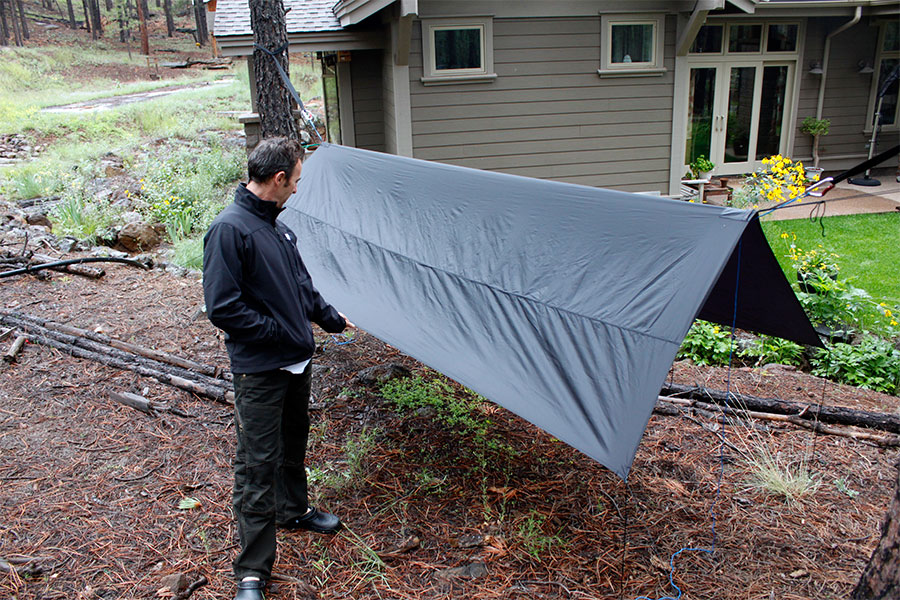 Hammock Tent With Rainfly And Lolesinmo Com