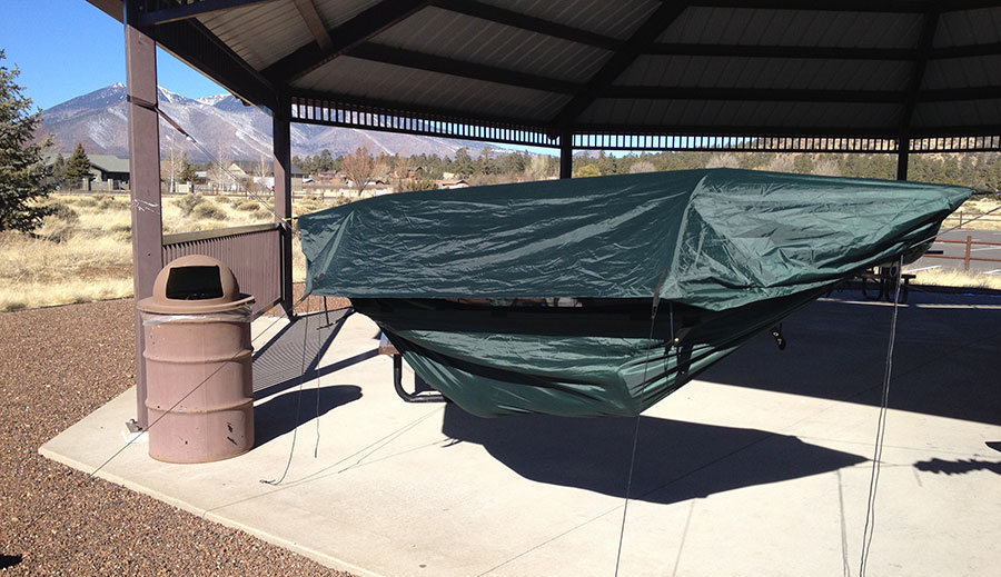 dd hammocks jungle hammock modular system review   the ultimate hang  rh   theultimatehang