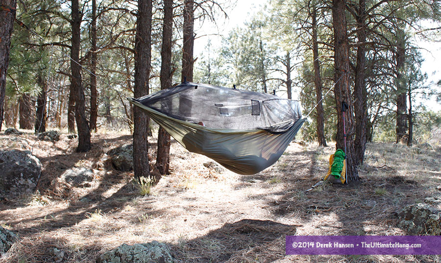 Byer Of Maine Moskito Kakoon Hammock Review The Ultimate