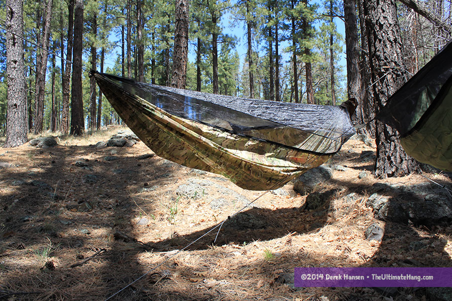 choosing a double  or single layer hammock   the ultimate hang  rh   theultimatehang