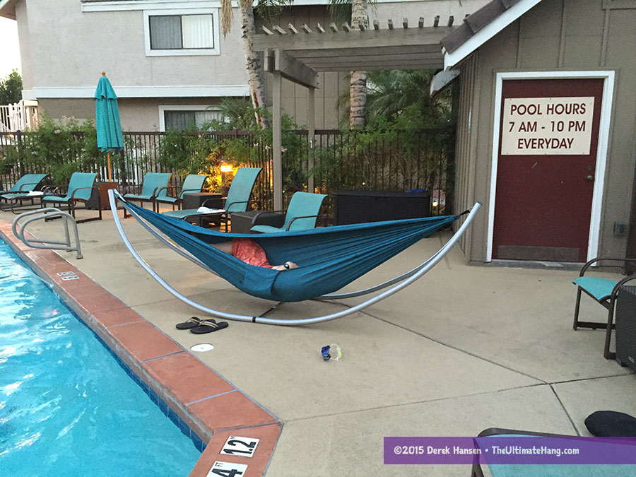 boonedox drifter hammock stand review   the ultimate hang  rh   theultimatehang