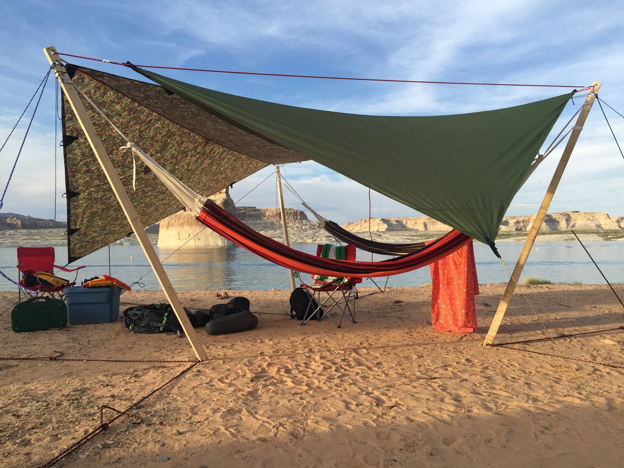 byer of maine paradiso and barbados hammock review   the ultimate hang  rh   theultimatehang