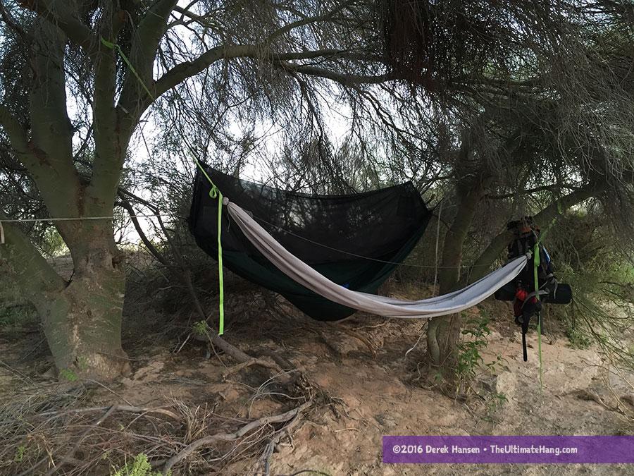 Trip Report – Sonoran Desert Hammock Camping – The ...
