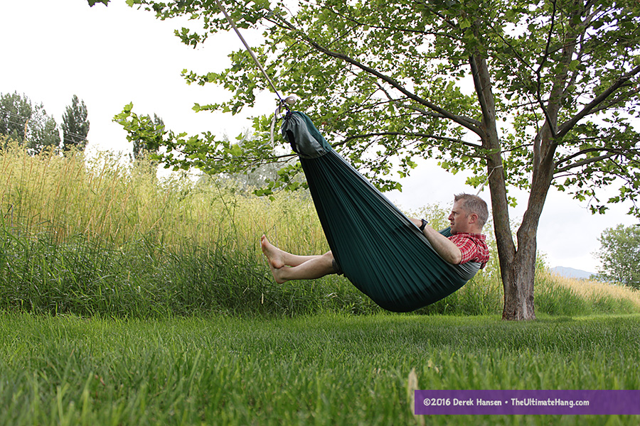 Flying Squirrel Outfitters Hammocks Preview The