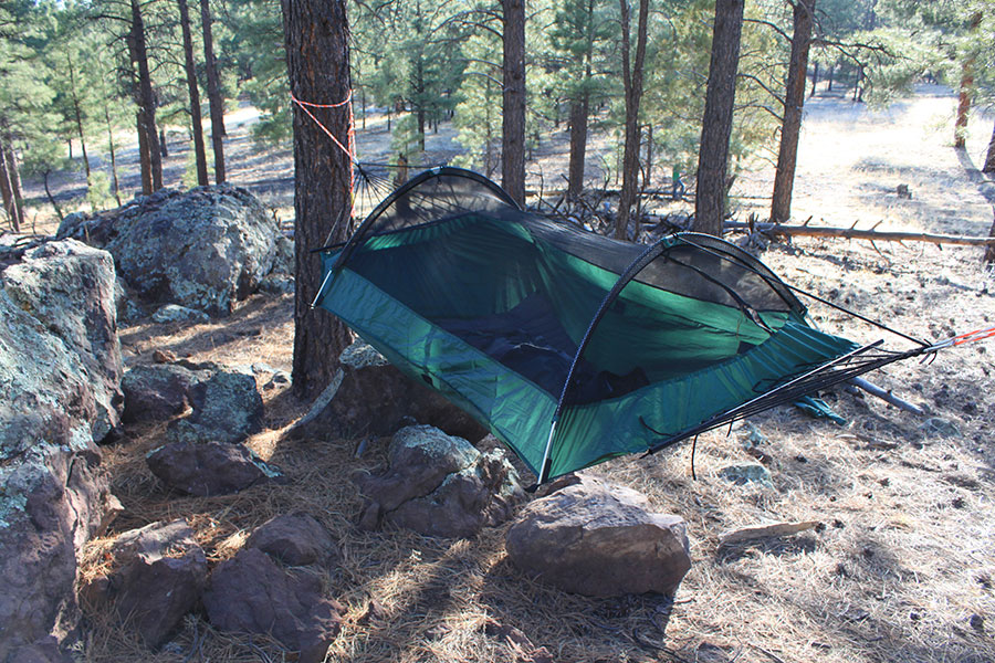 the latest a4bcd 1c99c Lawson Blue Ridge Camping Hammock Review – The Ultimate Hang