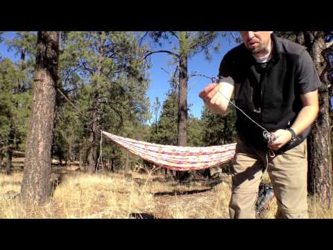 469fcf3ec93 Video  Using Continuous Ridge Lines with a Tarp – The Ultimate Hang