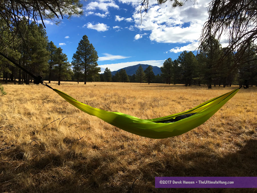 Review Grand Trunk Onemade Hammock And Straps The Ultimate Hang